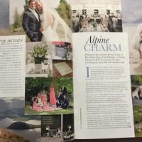 NZ Wedding Magazine Winter 2015